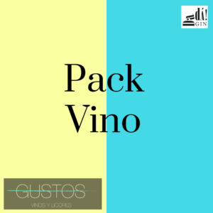 Pack Vinos Surtidos