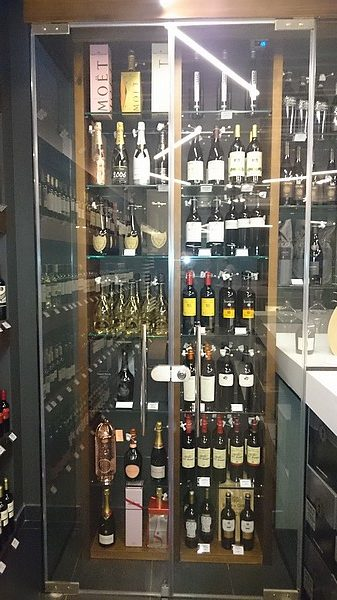 Vinos Gustos